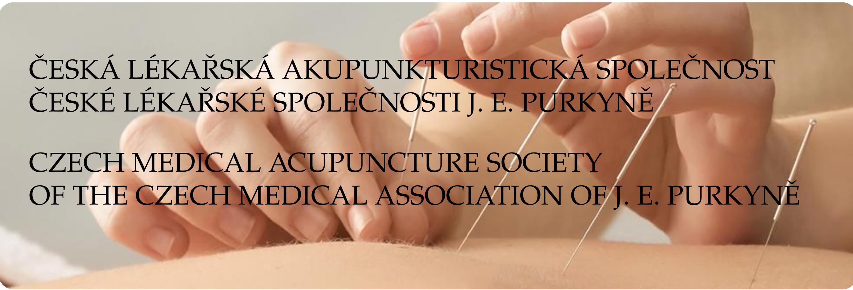 Česká lékařská akupunkturistická společnost
